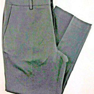 Kenneth Cole Straight Gray Dress Pants 34x28 BN39